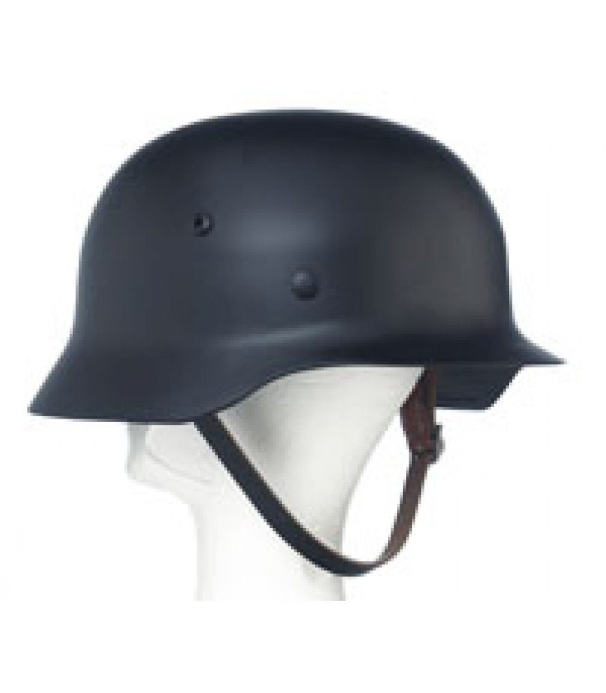 WW2 SS German M42 helmet