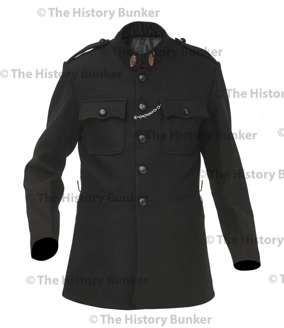 Royal Irish Constabulary Tunic