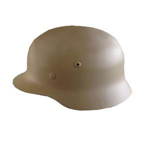 WW2 German Army Afrika Korps helmet