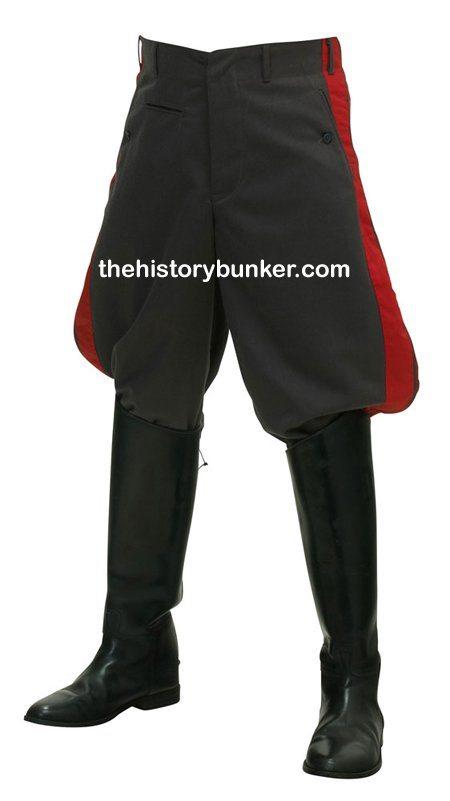 WW2 German Army General breeches