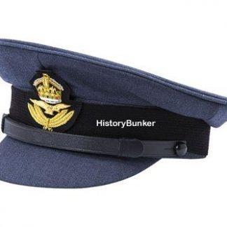 WW2 British RAF officers cap