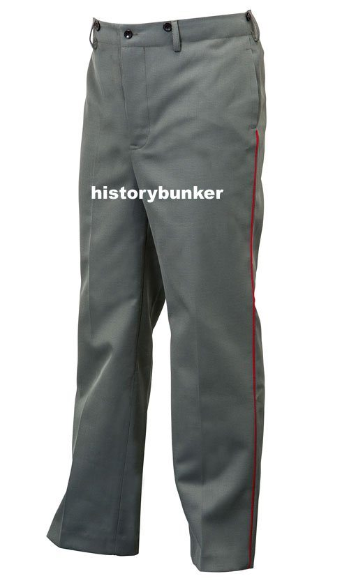 WW1 German Army trousers and breeches