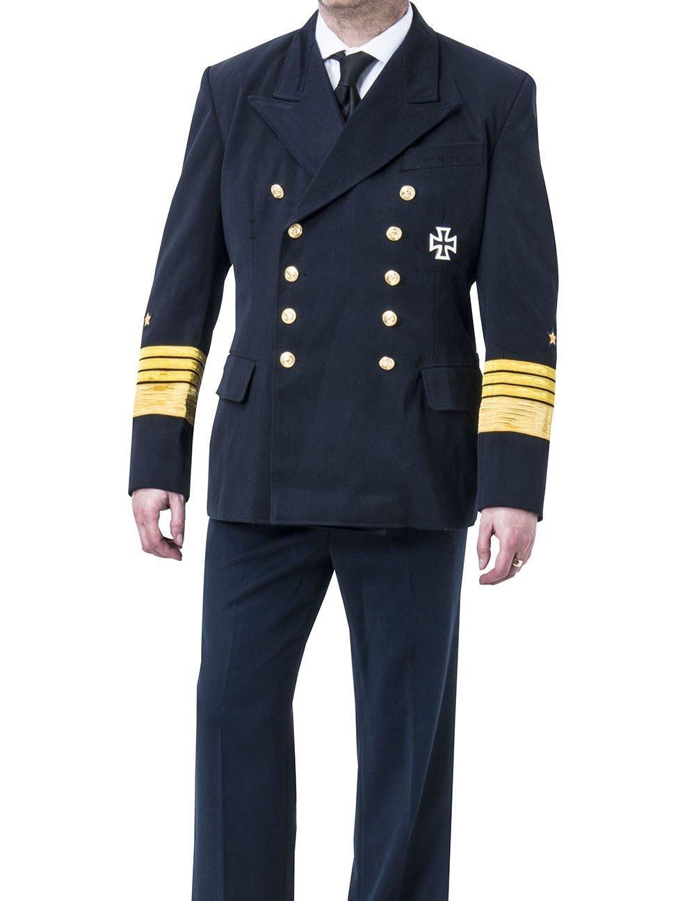 WW2 German Kriegsmarine Admirals uniform