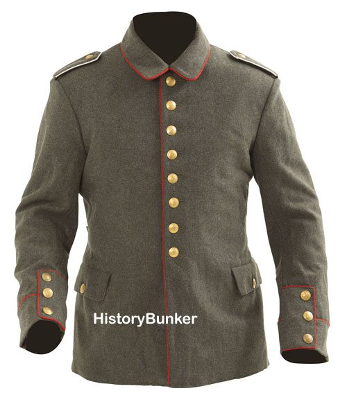 ww1 german army uniform