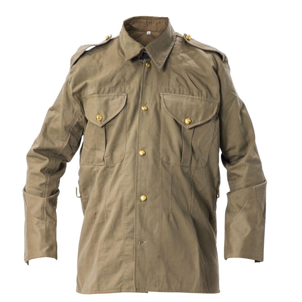 WW1 British army Khaki Drill tunic