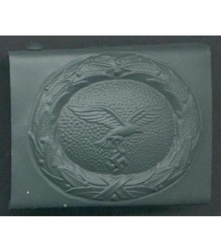 WW2 German Luftwaffe belt buckle