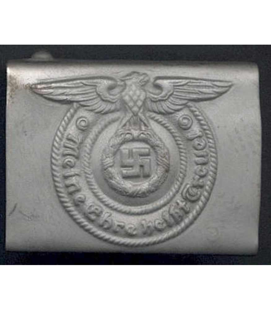 WW2 SS soldiers belt buckle