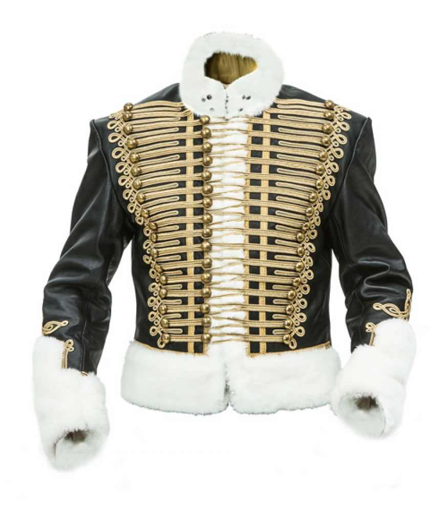British Crimean War uniforms and equipment