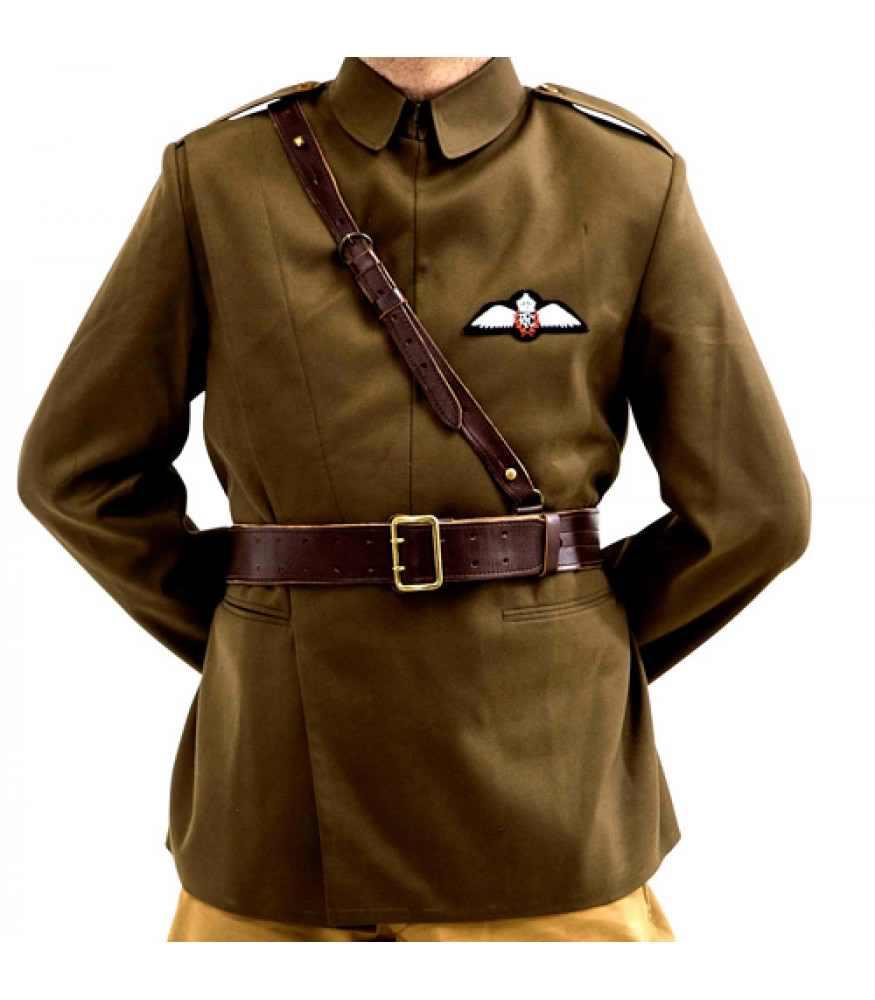WW1 British RFC Royal Flying Corps Tunic