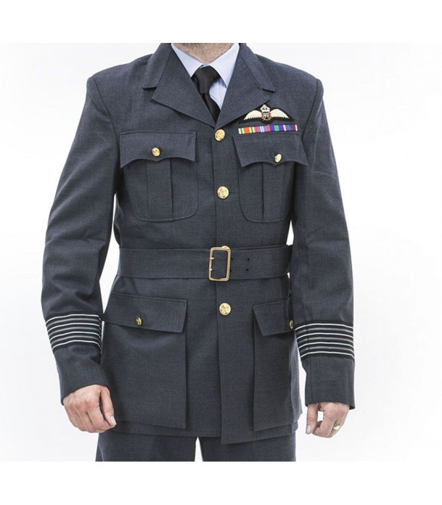 WW2 British RAF service dress tunic