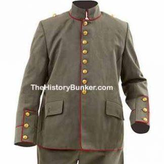 ww1 german officers uniform