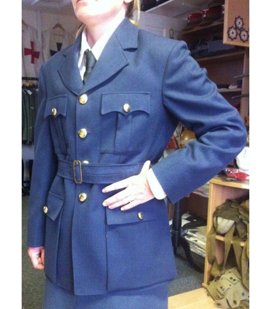 WW2 Ladies RAF WAAF uniform tunic