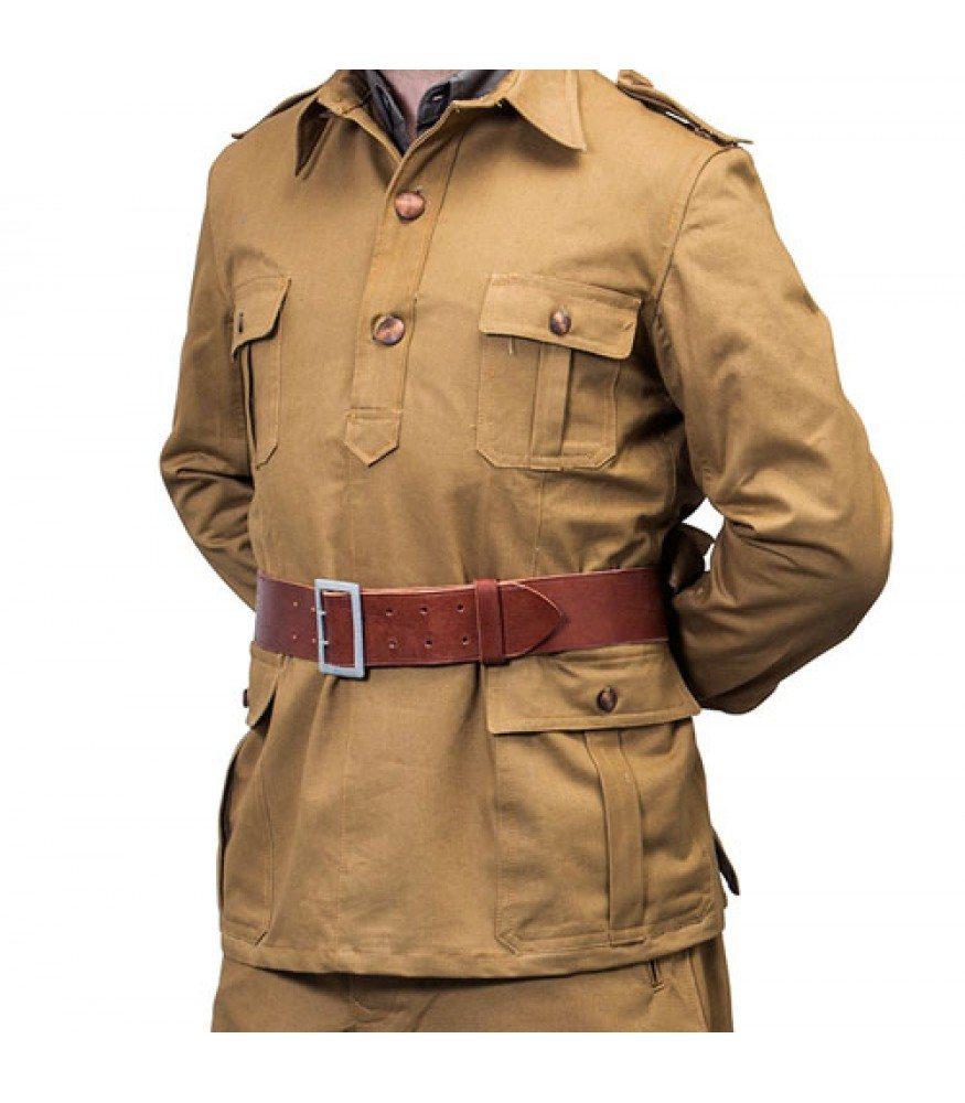 WW2 Italian M40 army Tropical tunic