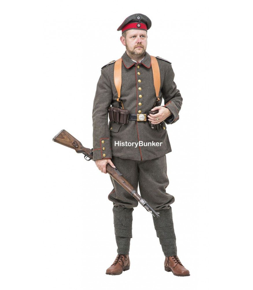 WW1 German Uniforms for hire