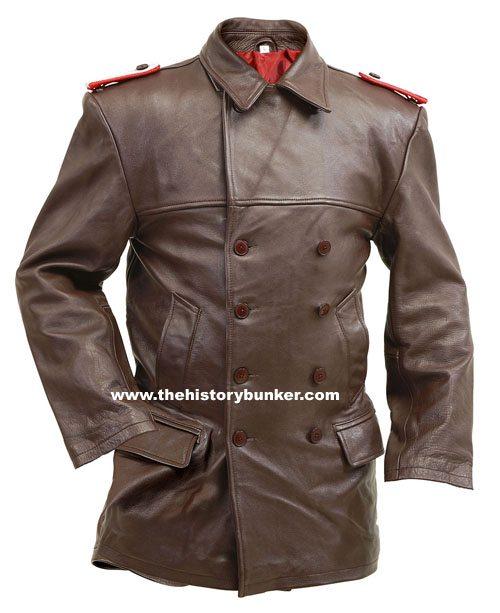WW2 German Kriegsmarine Deck jacket Brown