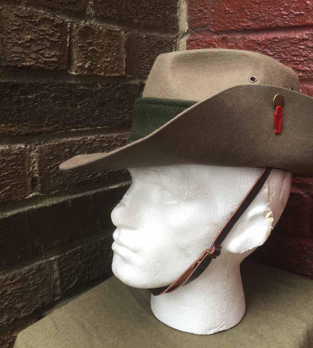 Irish Citizen Army Cronje Slouch hat