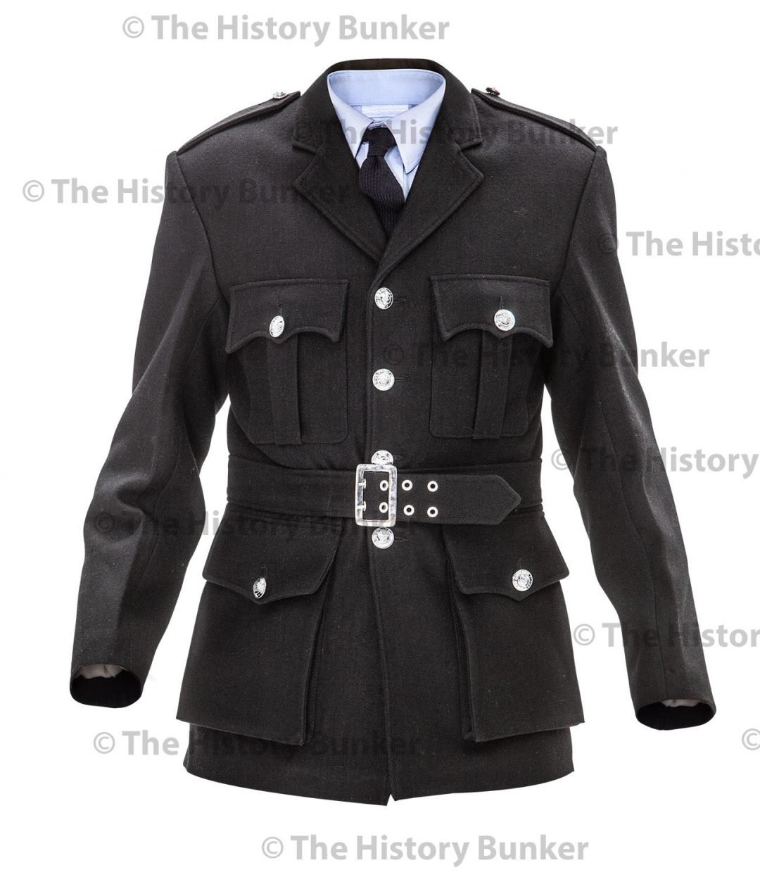british police tunic 1960
