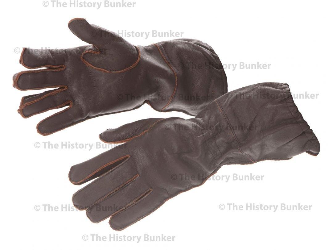 ww2 german fallschirmjager gloves