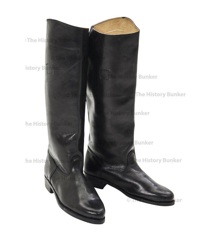 WW2 German Boots