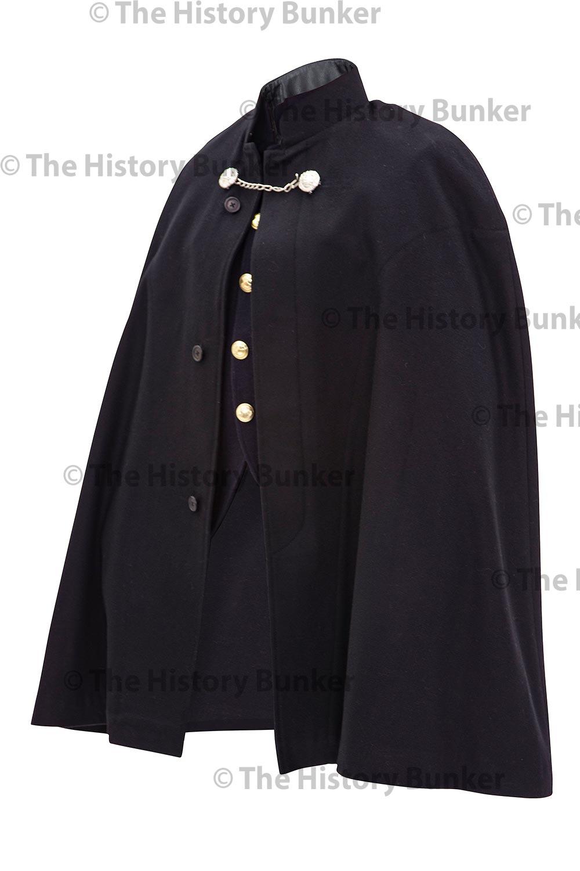 british police cape