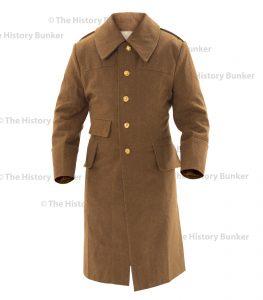 ww1 british army overcoat greatcoat