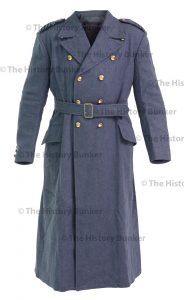 ww2 british raf overcoat